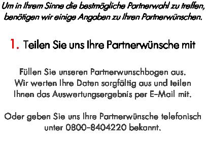 Partnervermittlung agentur wiesbaden